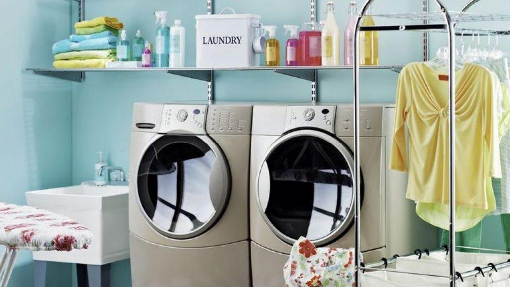 bisnis rumahan ibu rumah tangga laundry