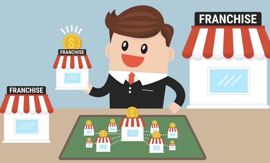 bisnis franchise makanan
