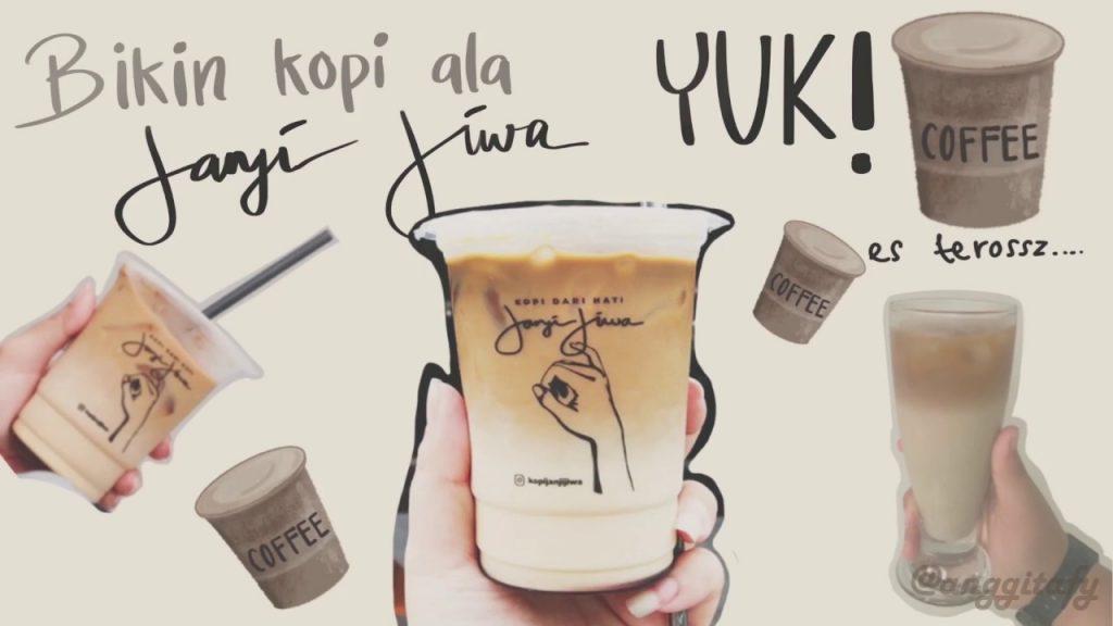 bisnis minuman franchise kopi janji jiwa