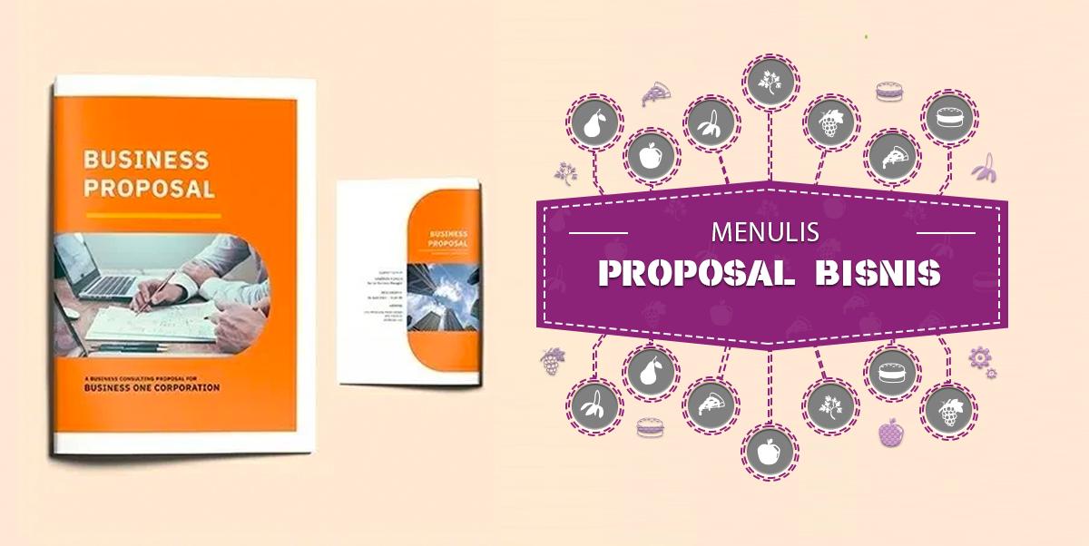 menulis proposal bisnis