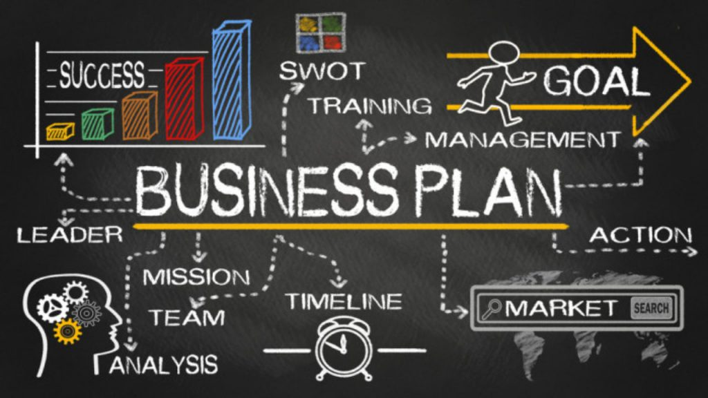 bisnis proposal