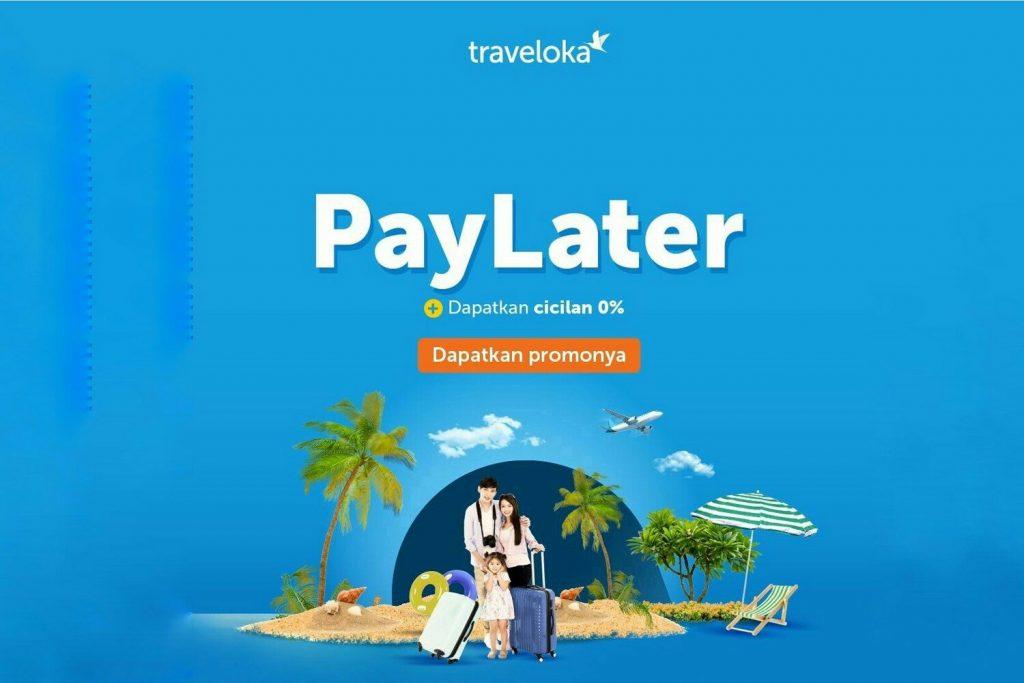 bisnis startup traveloka