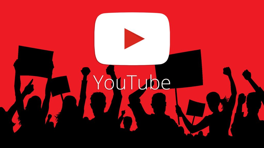 mendapatkan uang dari internet youtube