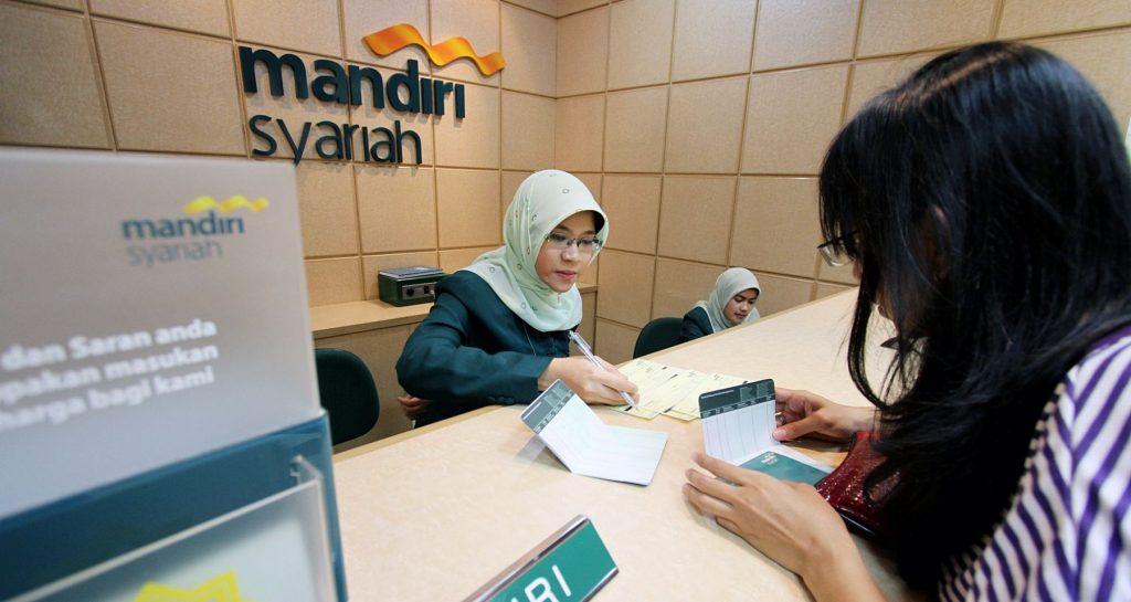 pinjaman modal mandiri syariah