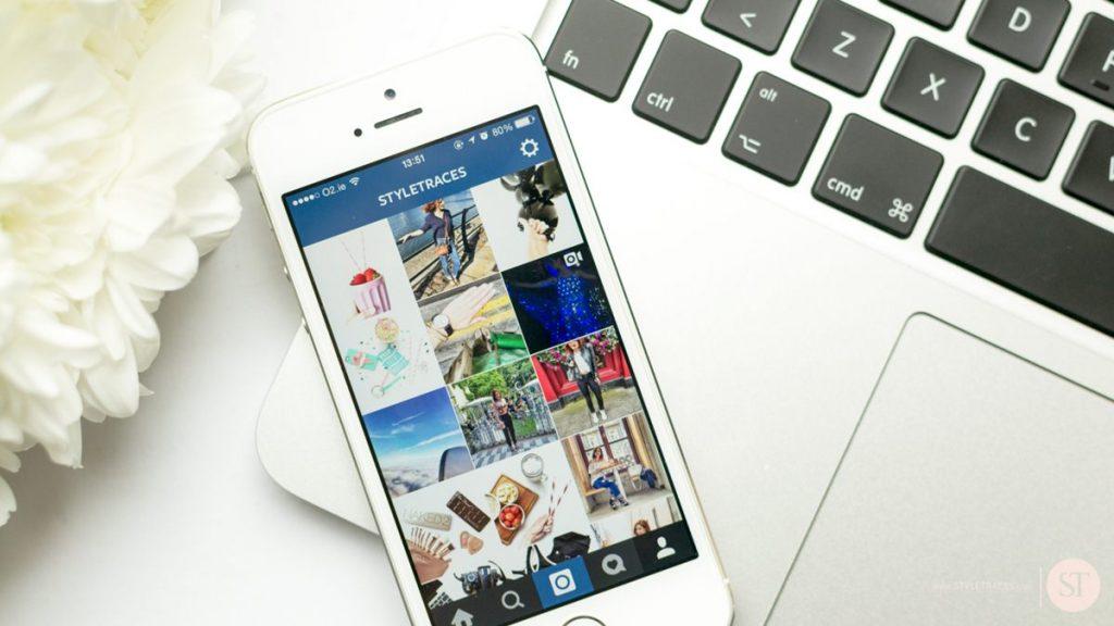 ide konten instagram