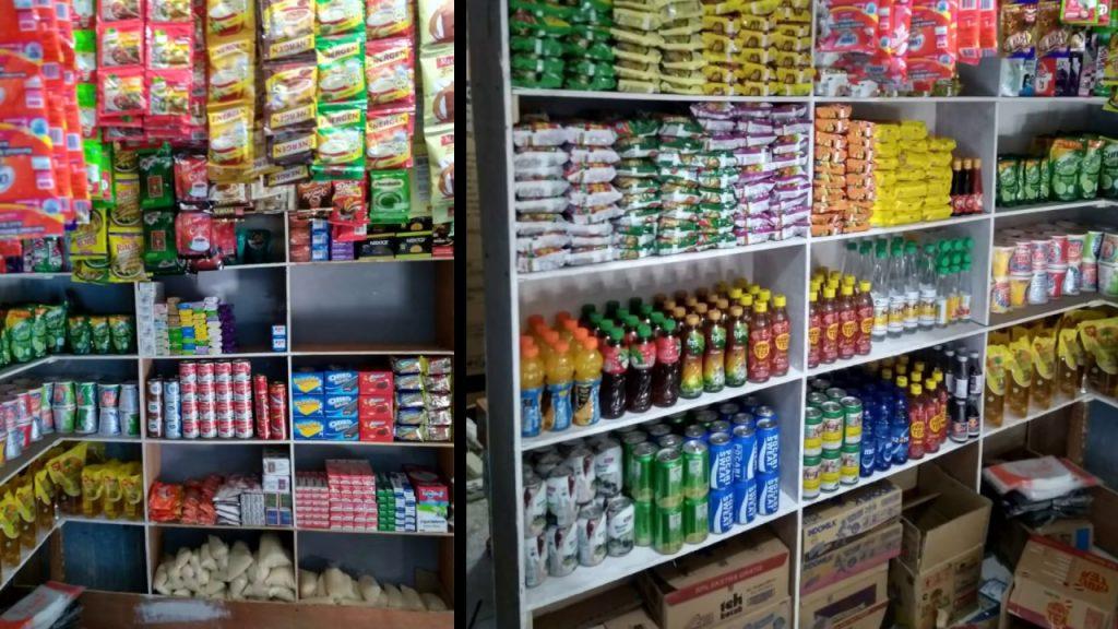 distributor warung sembako