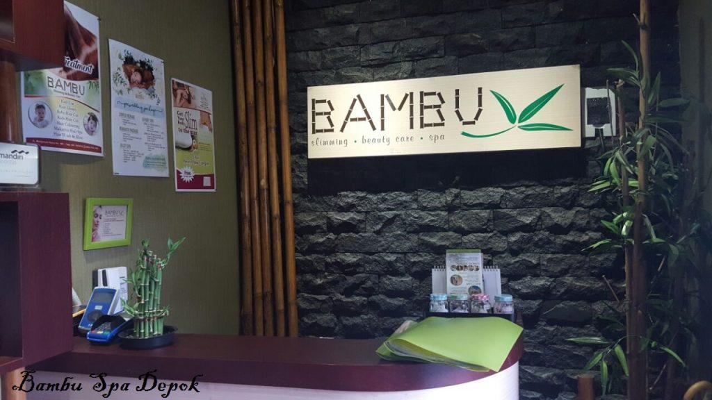 bisnis waralaba bambu spa
