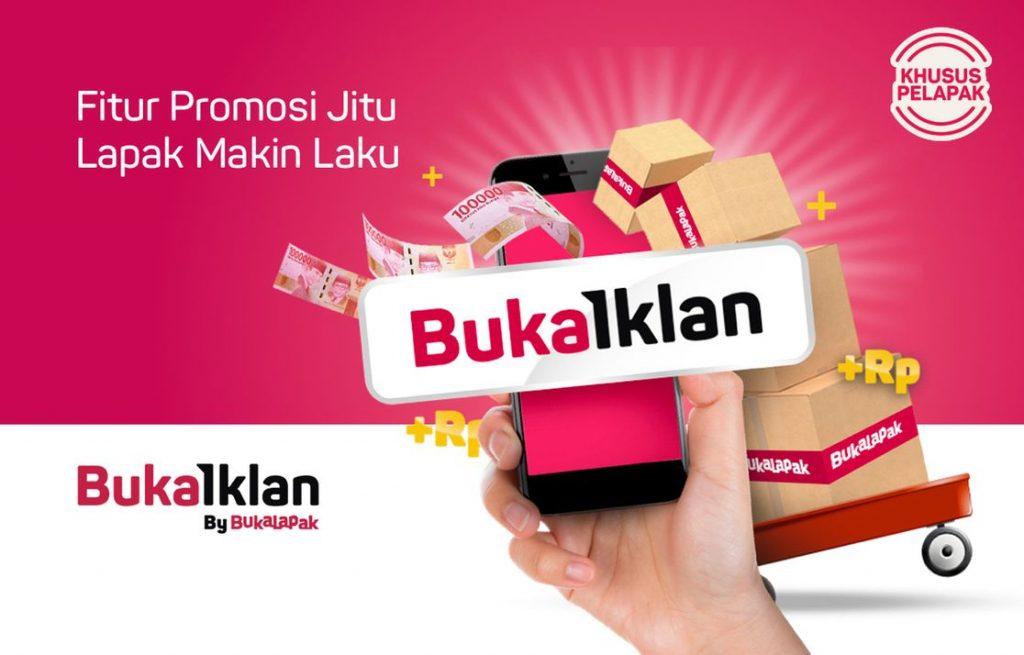 marketplace indonesia bukalapak