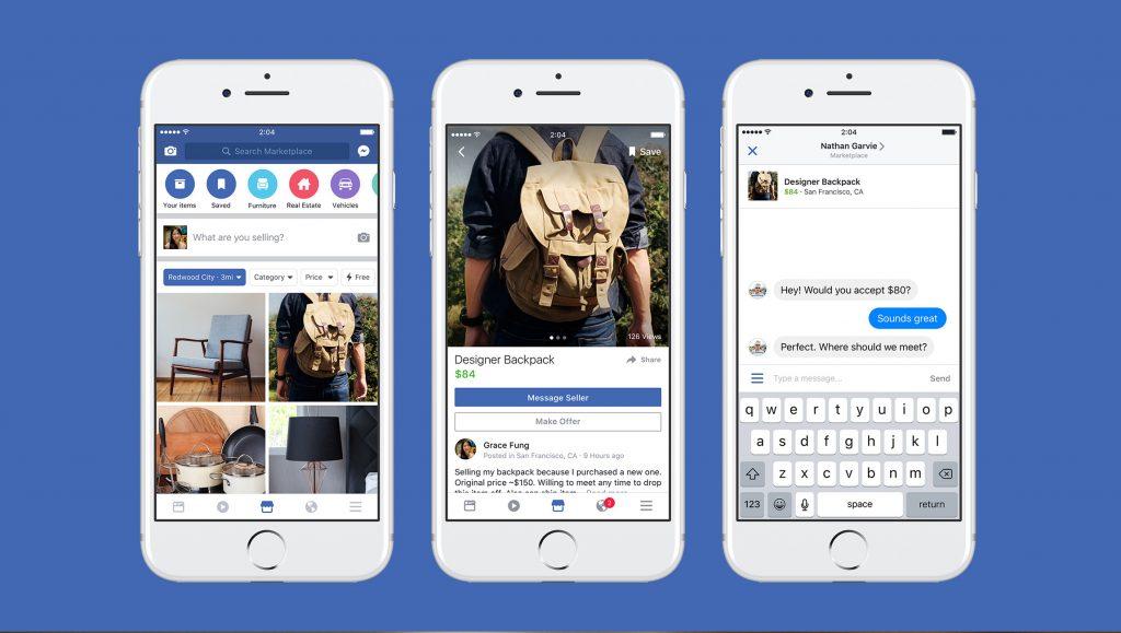 promosi online shop di facebook