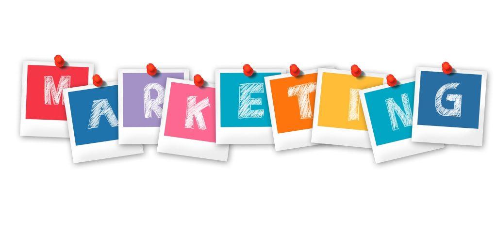 stp marketing
