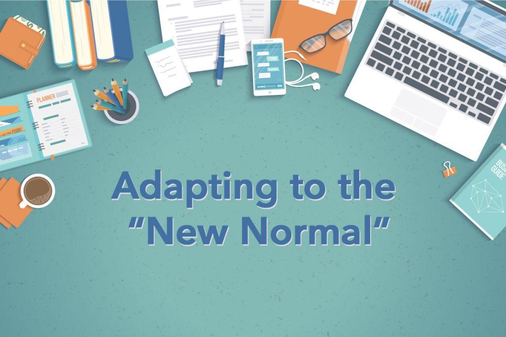 bisnis new normal