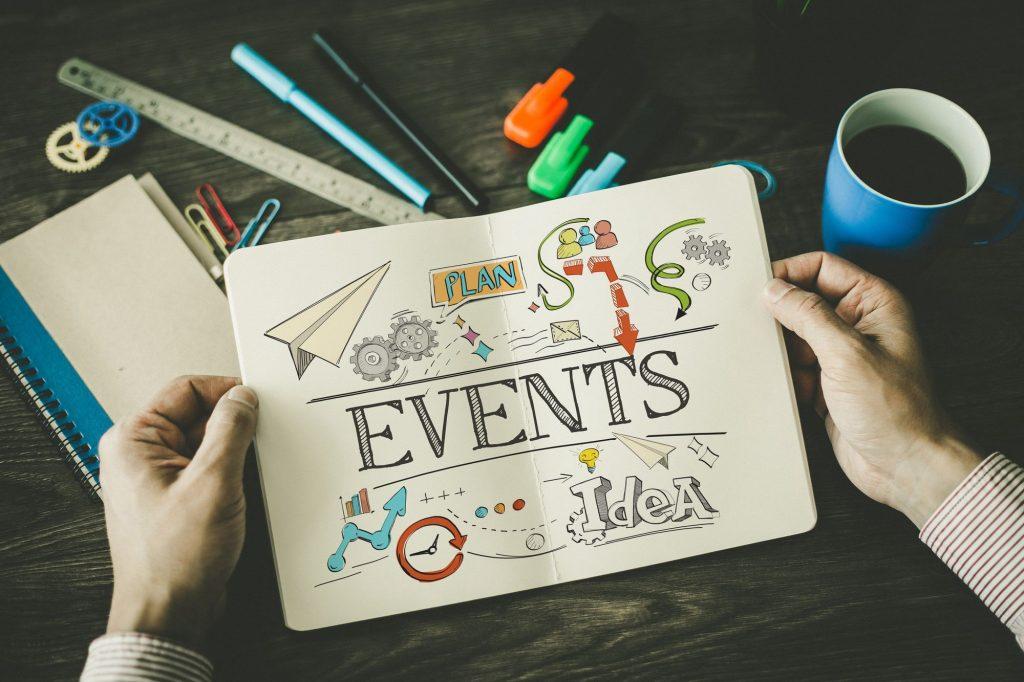 startegi pemasaran event