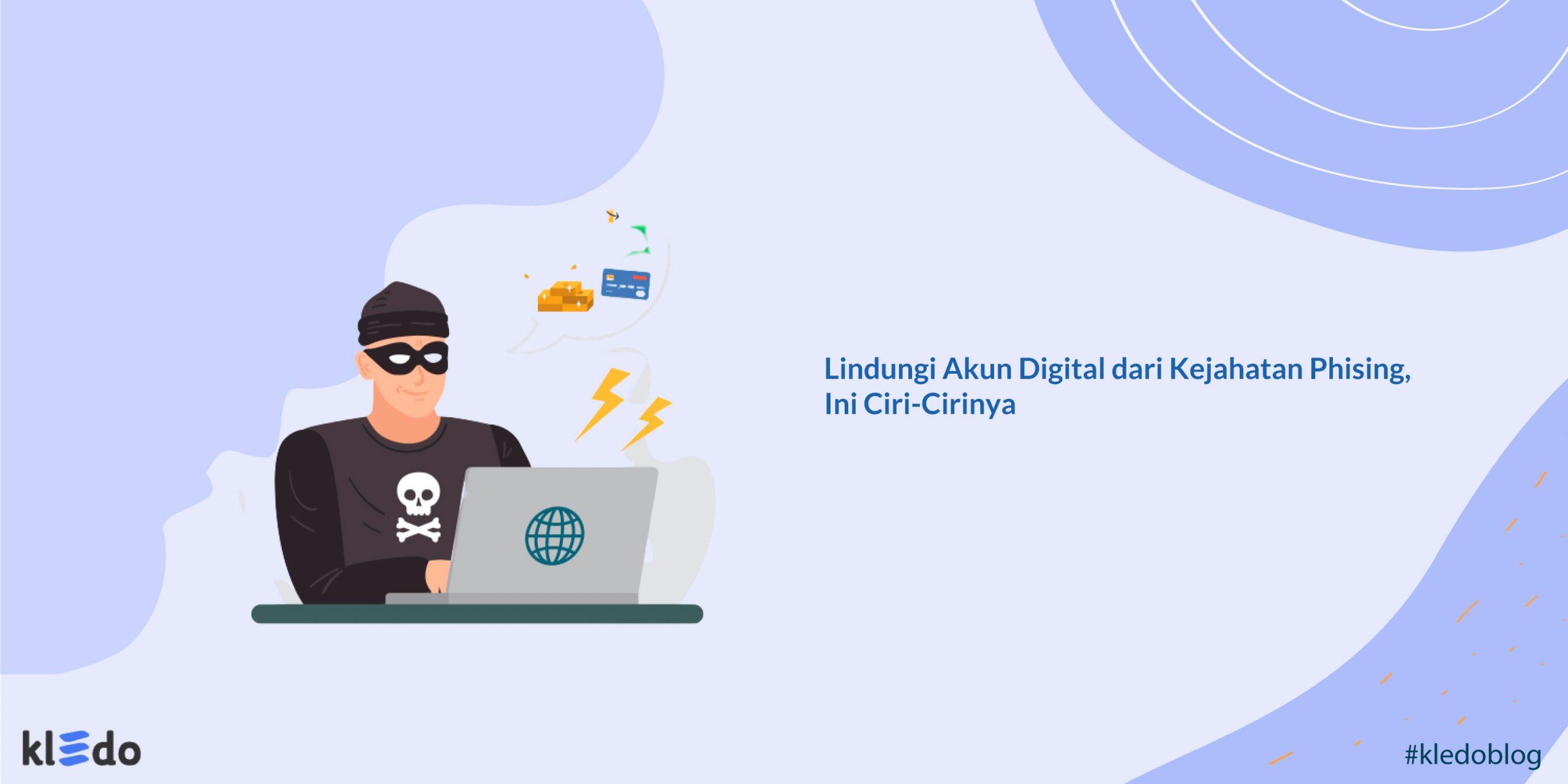 kejahatan online