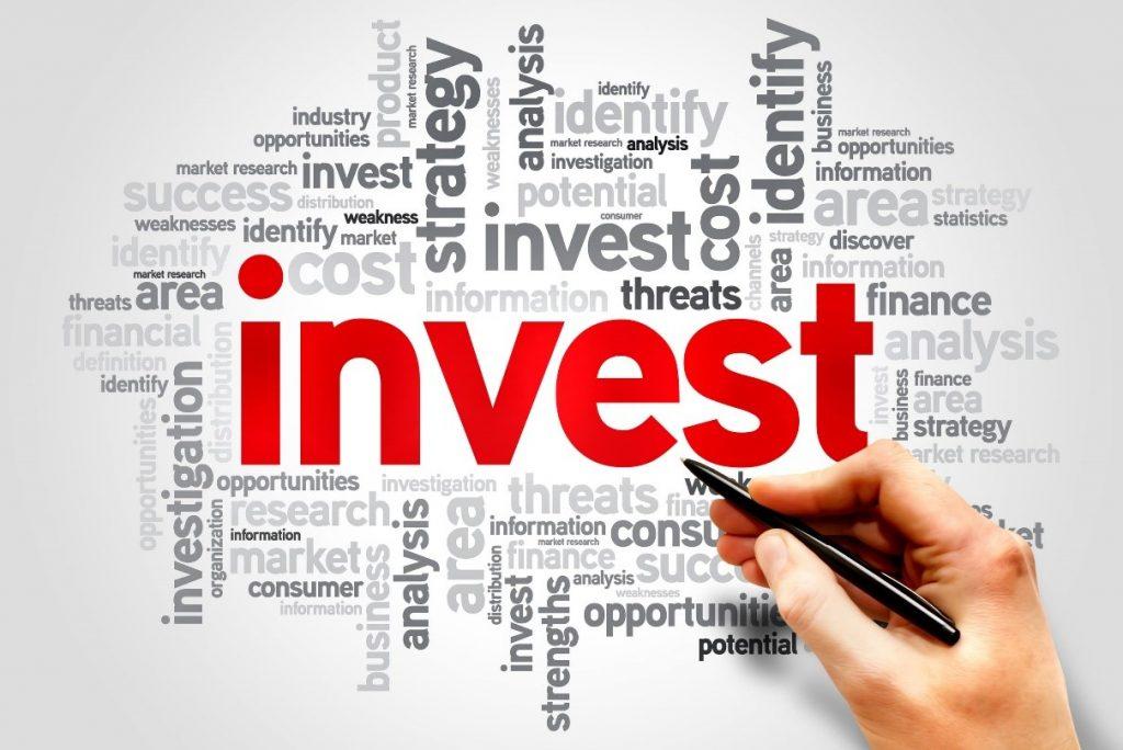 investasi paling menguntungkan