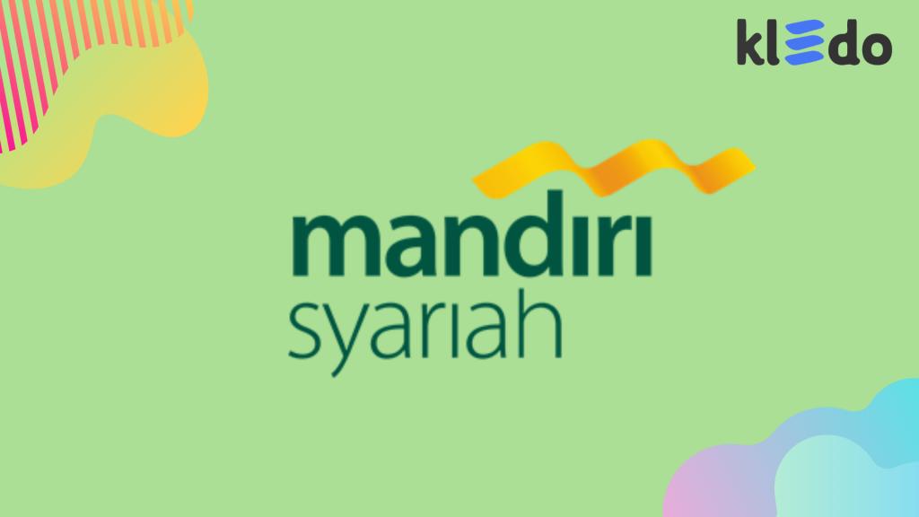 pinjaman mandiri syariah