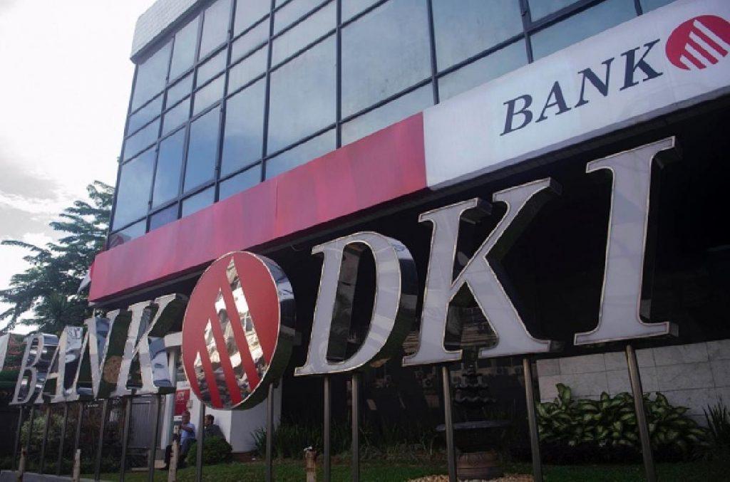 pinjaman bank DKI