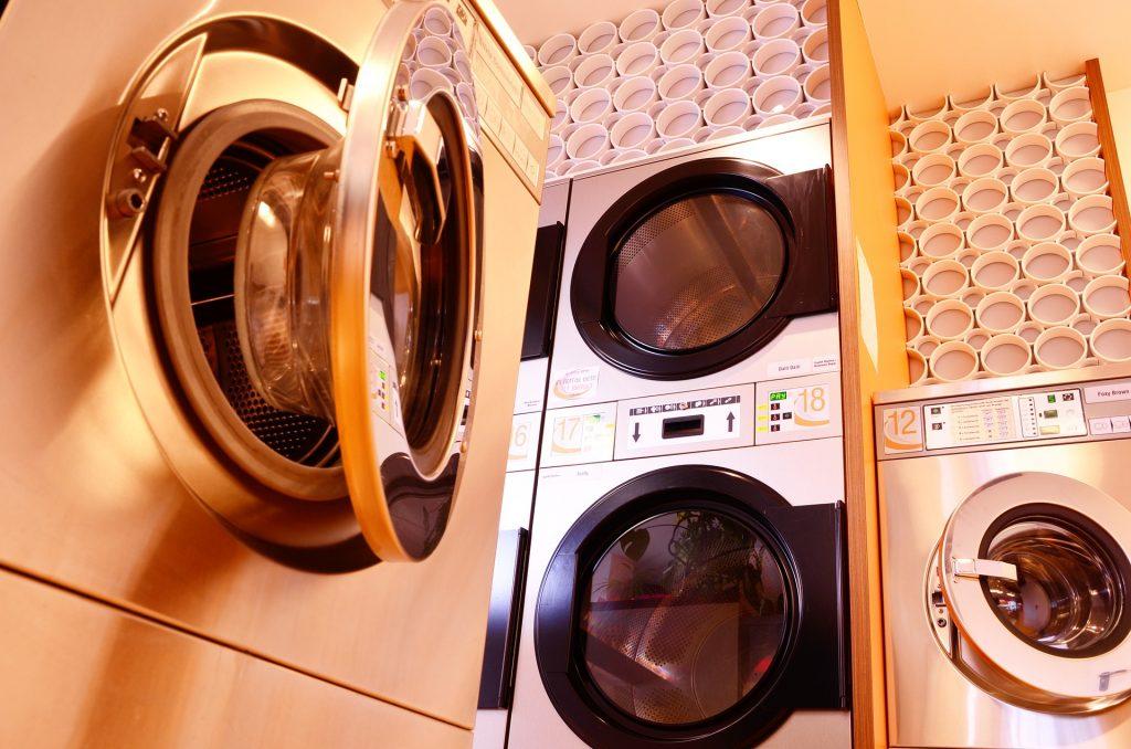 usaha cuci baju