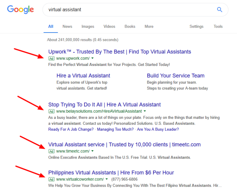 search engine marketing 1