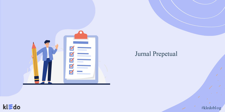 jurnal prepetual