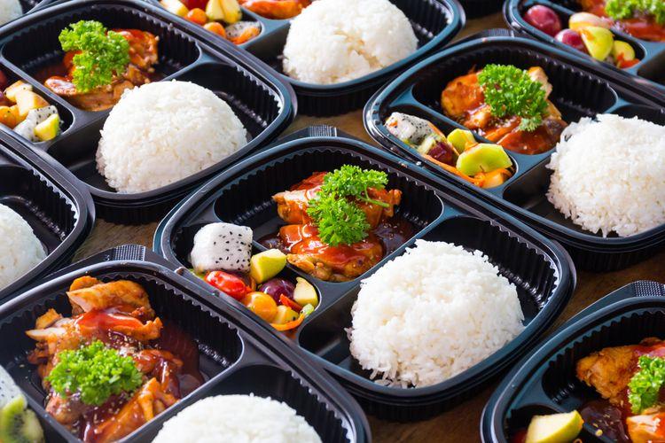 tips bisnis katering menguntungkan