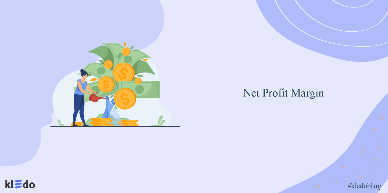 net profit margin