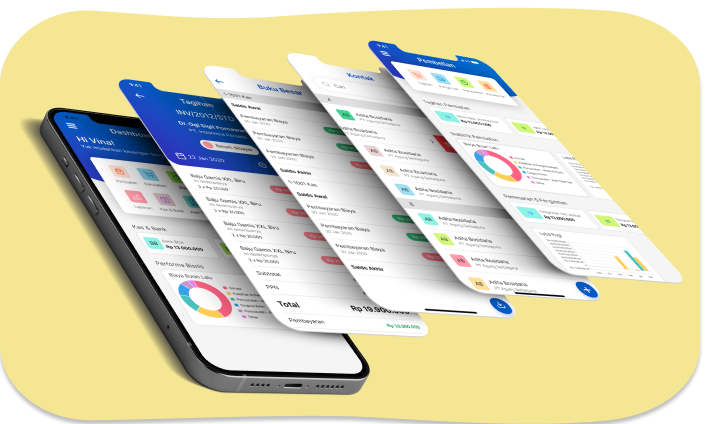 android & iphone apps