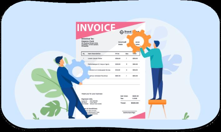 invoice faktur