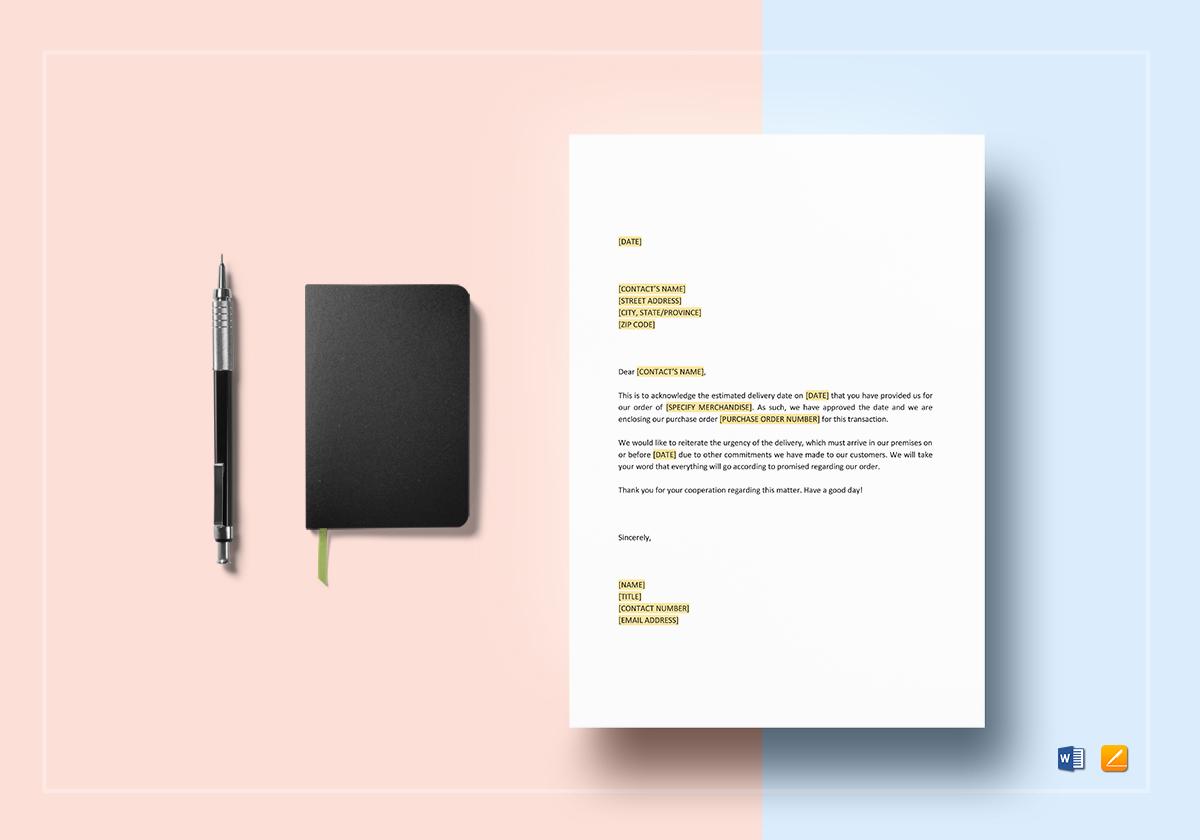 Cara Membuat Surat Jalan Paling Mudah Berikut Contohnya