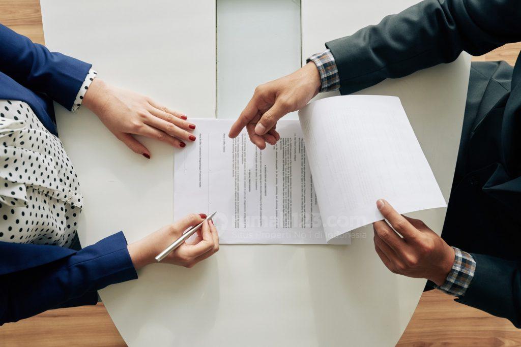 kontrak kerjasama